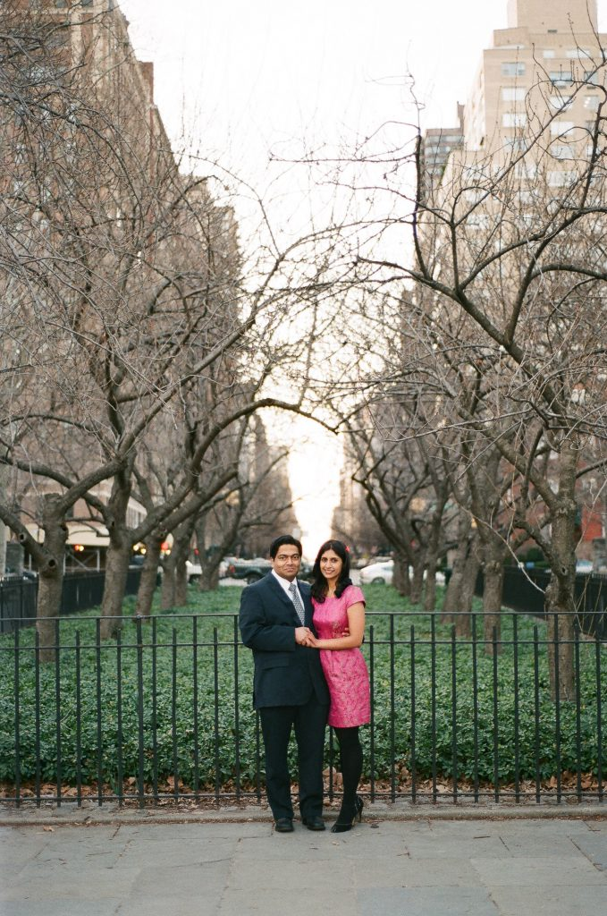 carl schurz engagement session by wendy g photography
