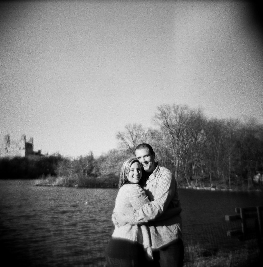 central park proposal photography by wendy g photography