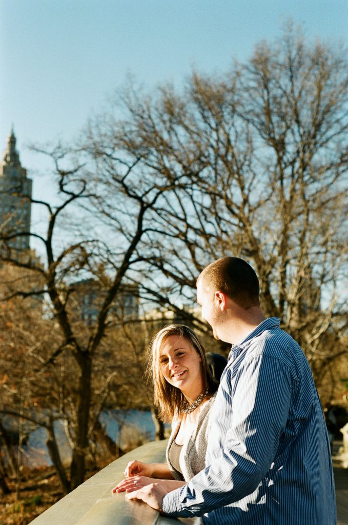 central park wedding proposal photography by wendy g photography