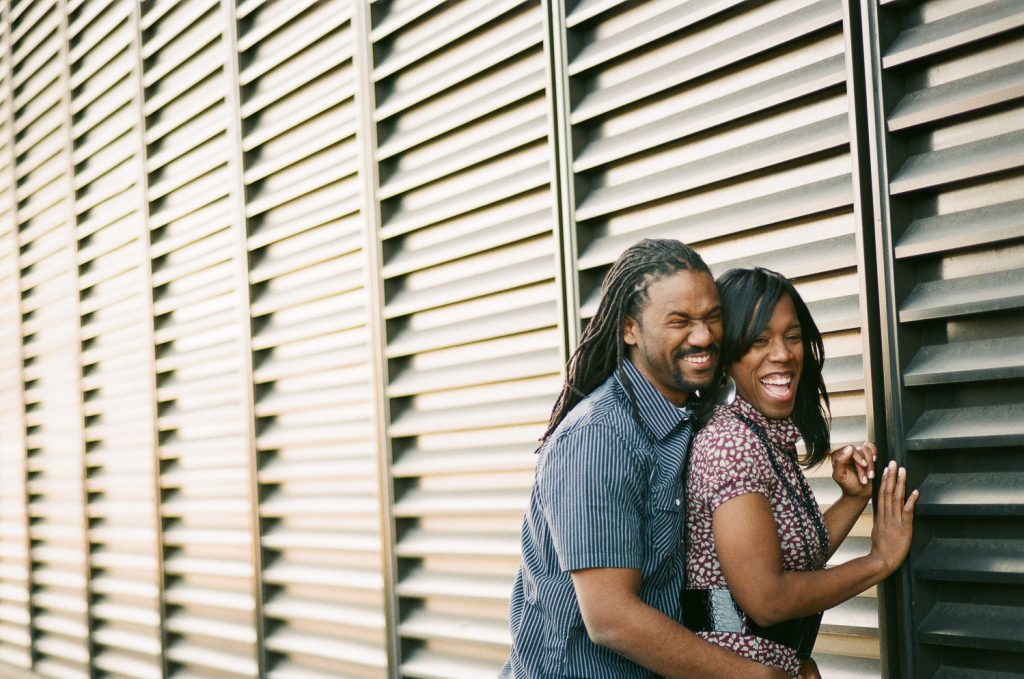 south street seaport engagement session by wendy g photography