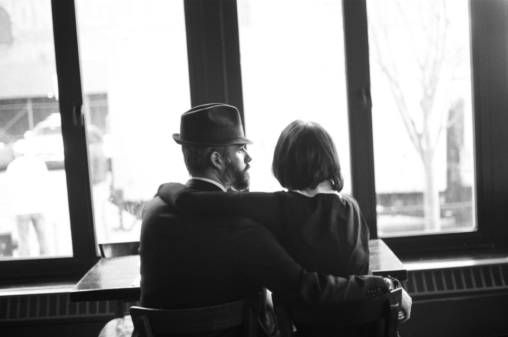 brooklyn couple elopement by wendy g photography