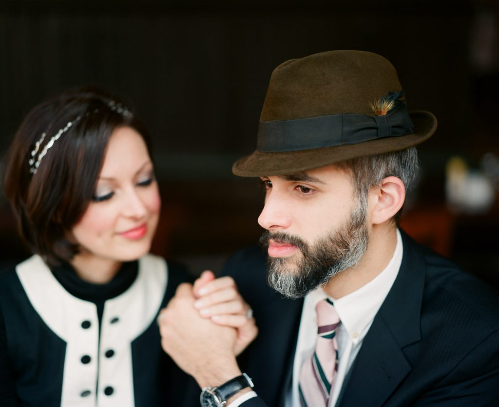 brooklyn elopement by wendy g photography