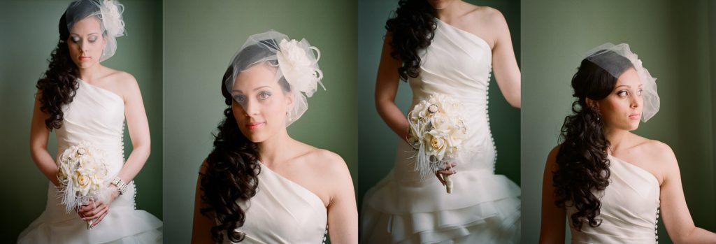 westchester ny wedding photos of bride by wendy g photography
