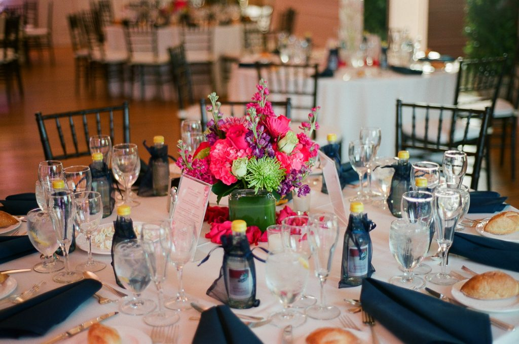 westchester wedding decor photos by wendy g photography