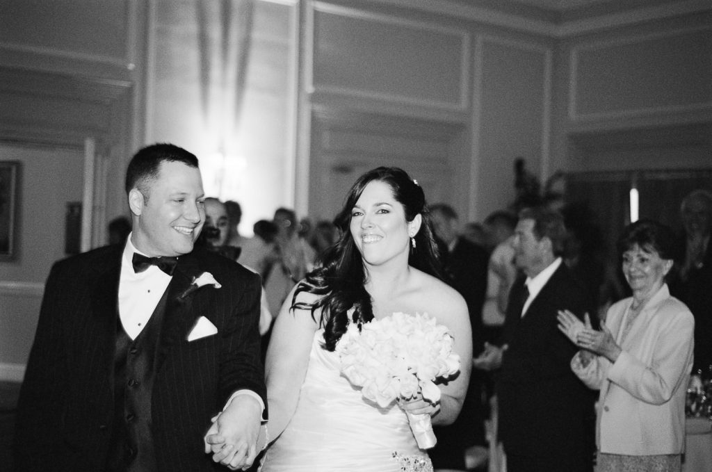 westchester wedding first dance photos by wendy g photography