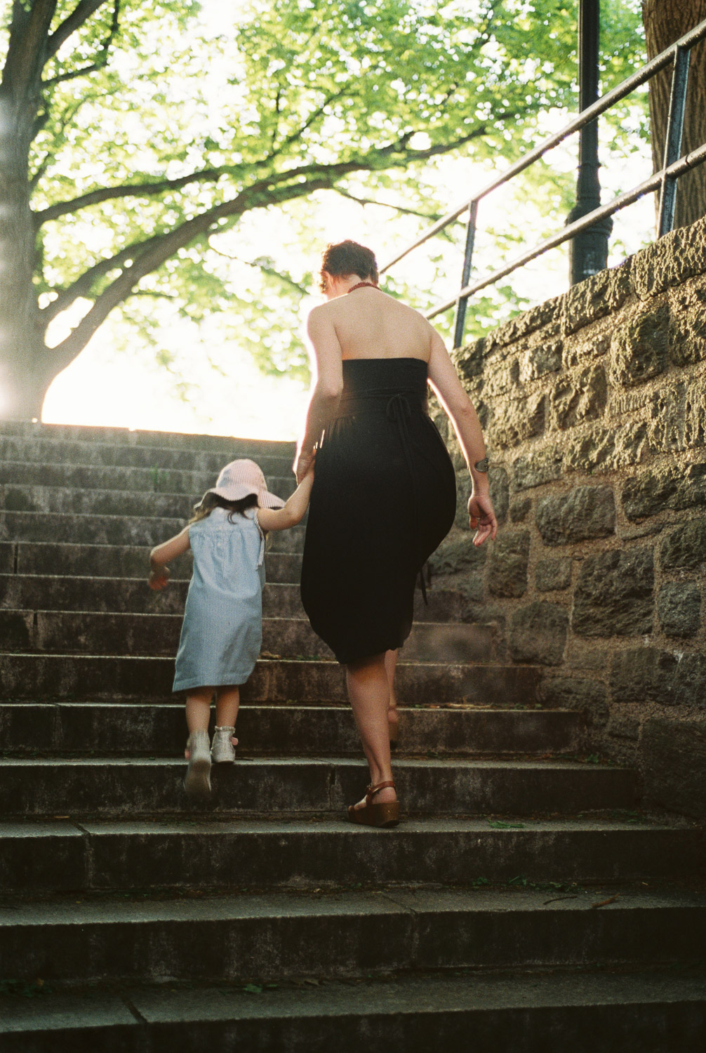 nyc family maternity photos by wendy g