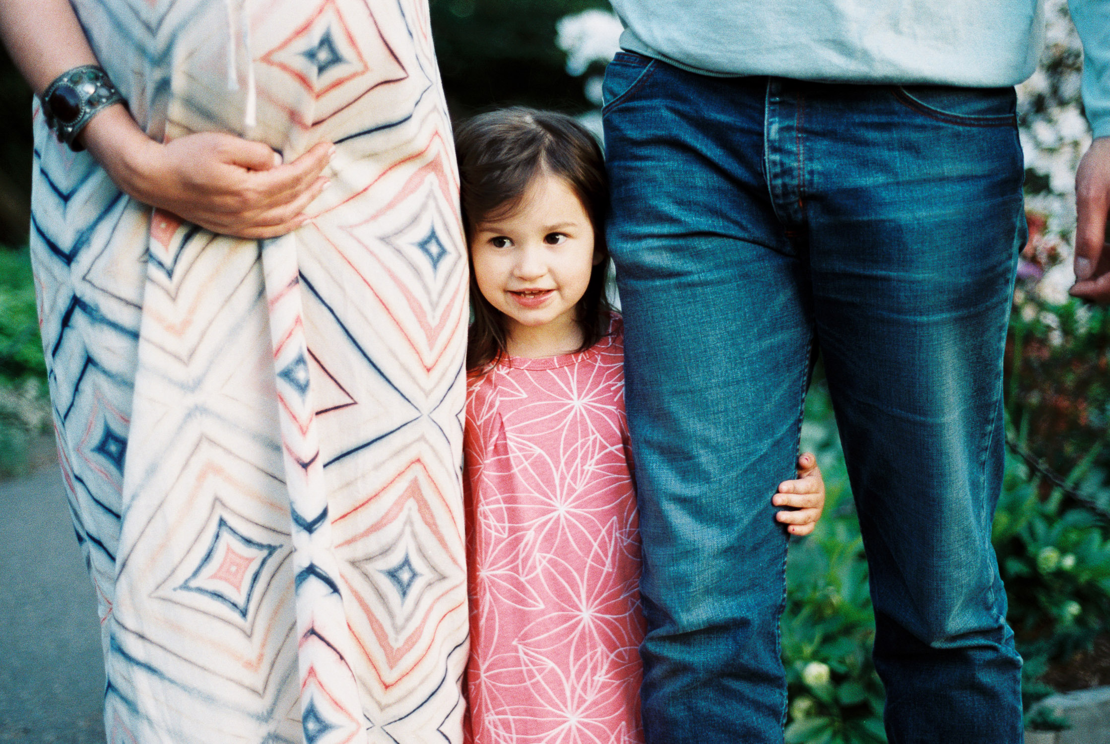 manhattan family maternity photos by wendy g