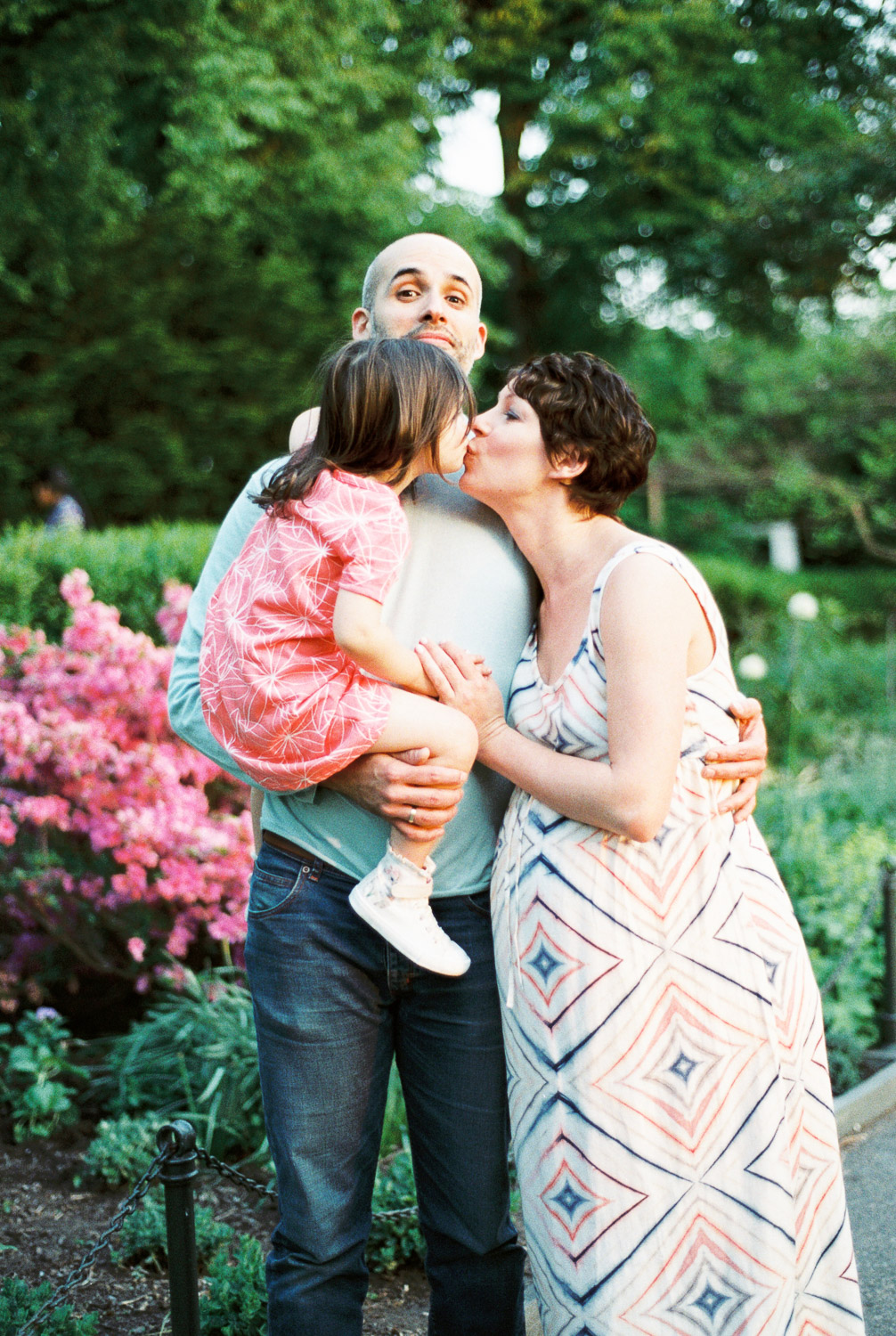 nyc family maternity portraits by wendy g photography