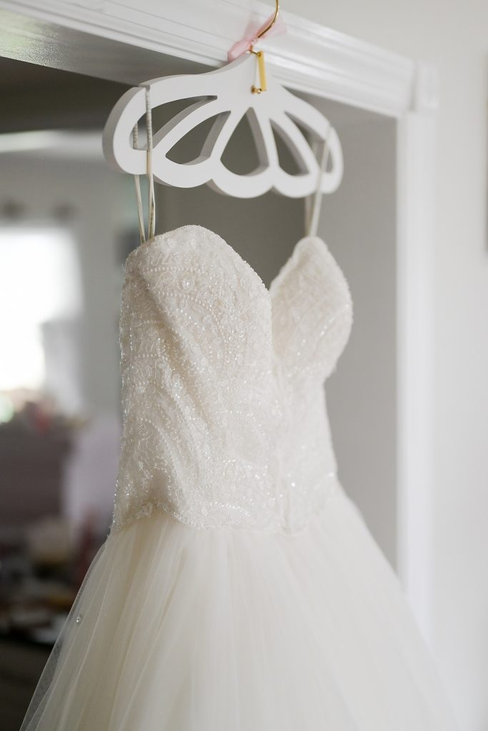 wedding gown antique loft wedding by wendy g photography
