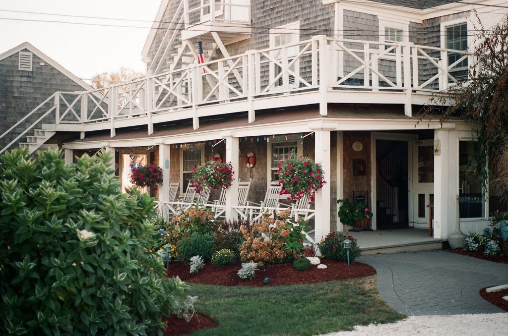 venue for cape cod wedding by wendy g photography