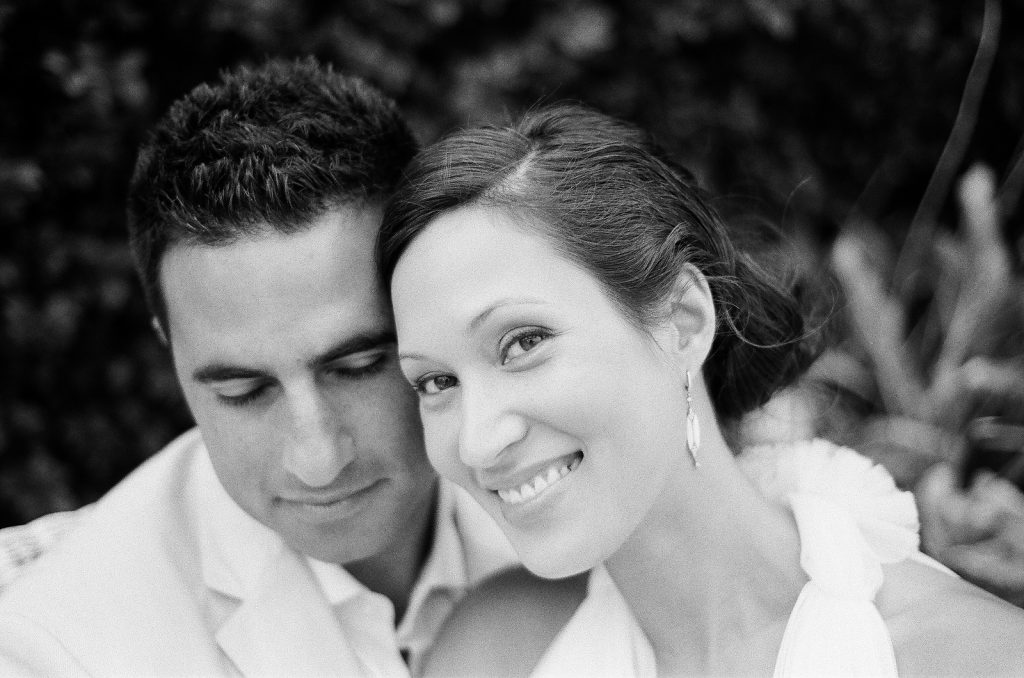 cape cod wedding couple by wendy g photography